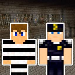 Prison Escape Craft Maps