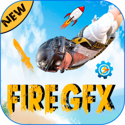 GFX Tool Free Fire Game booster pro 2020 FIRE GFX