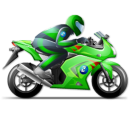 Motorcycles - Engines Sounds