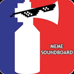 MEME Soundboard 2018