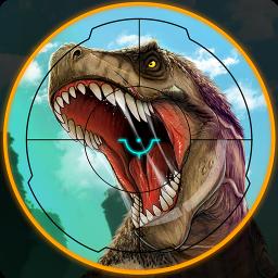 Real dinosaur hunting game new 2020
