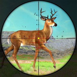 Deer Hunting Game - Wild Animal Hunting Games 2021