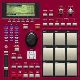 MPC Machine -Sampling Drum Machine Beat Maker Free