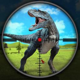 Dinosaur Hunting 3D Free Sniper Safari Adventure
