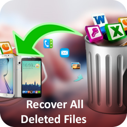 Recover Deleted All Photos, File And Contacts