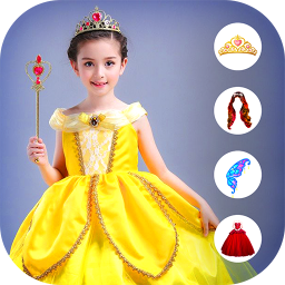 Princessy - Fairy princess style editor, makeover
