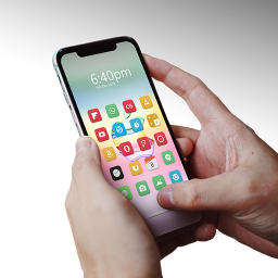 Theme for iPhone 11 Pro /  iPhone 11 Pro Max