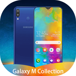 Themes for galaxy m10/20/30 launcher & wallpaper