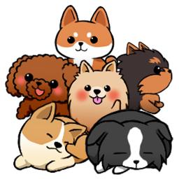 Cute Dog's Life