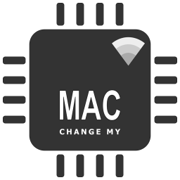 Change My MAC - Spoof Wifi MAC
