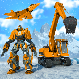 Mech Robots War Arena
