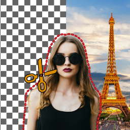 Background Changer -Remove Background Photo Editor
