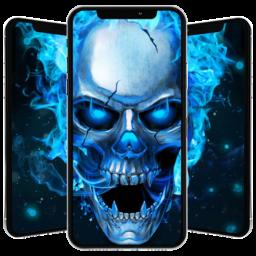 Skull Wallpaper 💀 ☠