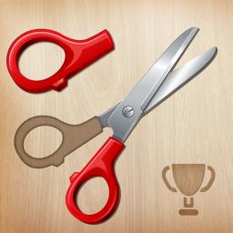 Kids educational puzzle - Tools