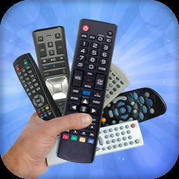 Remote Control for all TV - All Remote