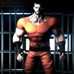 Prison Escape Plan: Survival Prison Break Game