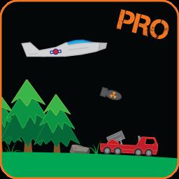 Atomic Fighter Bomber Pro