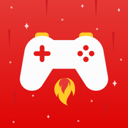 Game Booster | Launcher - Faster & Smoother Games