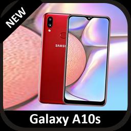 Theme for Samsung galaxy A10s
