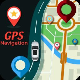 GPS Navigation: Route Planner & Location Finder