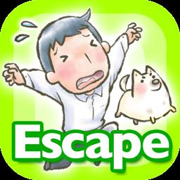 Picture Book Escape Game