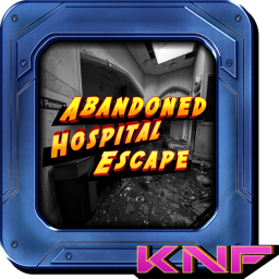 Can You Escape Old Hospital