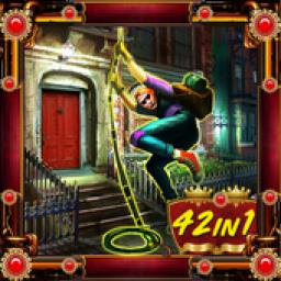 Doors Escape Games 2020