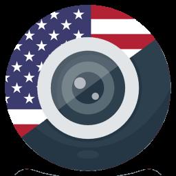 آمریکا : پخش زنده