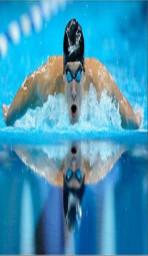 آموزش حرفه ای شنا