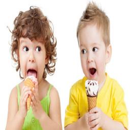 آموزش درست کردن بستنی های خاص+فیلم
