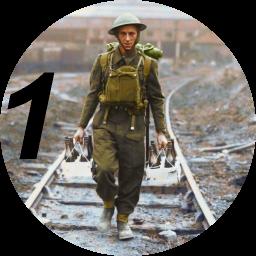 تاریخ چه جنگ جهانی اول
