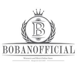 فروشگاه اینترنتی بوبان