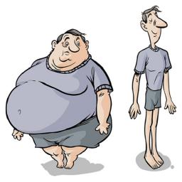 7 کیلو لاغری 7 روزه