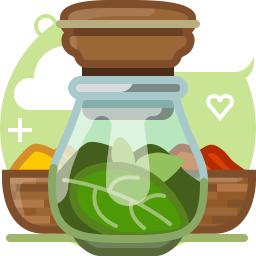 داروخانه گیاهی: دارو و درمان