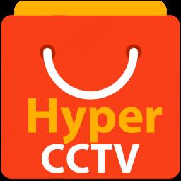 هایپر دوربین مداربسته