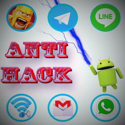 ضد هک (لاین - کلش - واتس اپ - تلگرام - جیمیل)