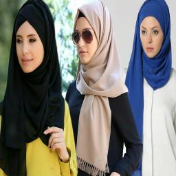 آموزش حجاب