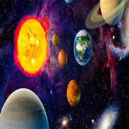 سیارات و فرازمینی ها