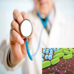 راههای درمان عفونت