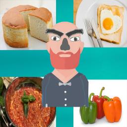 آشپزی عمو اکبر