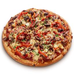 پخت انواع پیتزا(با ویدئو)