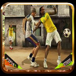 فیفا فوتبال خیابانی