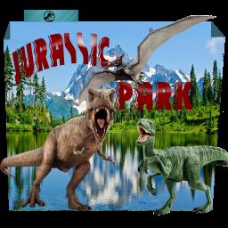 پارک ژوراسیک سونی 1
