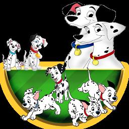 سگهای خالدار سونی 1