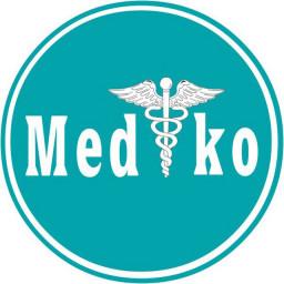 مدیکو : مشاوره پزشکی و دریافت خدمات پزشکی