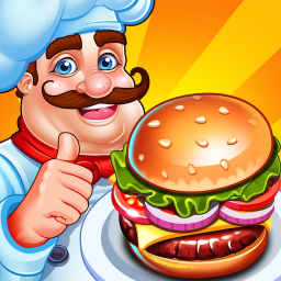 My Cafe Shop: Star Chef's Restaurant Cooking Games