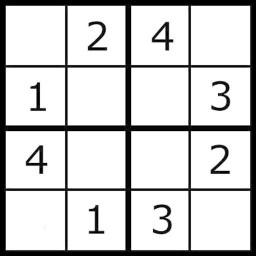 Classics Sudoku: Logic Puzzle