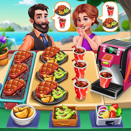 Cooking Shop : Chef Restaurant Cooking Games 2021