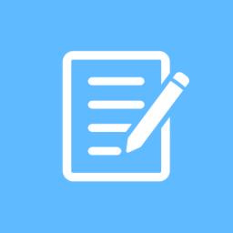 Text Editor - Create & edit text files