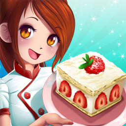 Dessert Chain: Café Waitress & Restaurant Chef